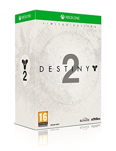 Destiny 2 Limited Edition (Xbox One)