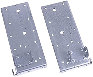 garage door reinforcement bracket lowes