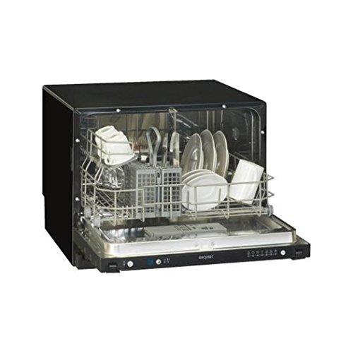 Exquisit EGSP1060EL Geschirrspüler