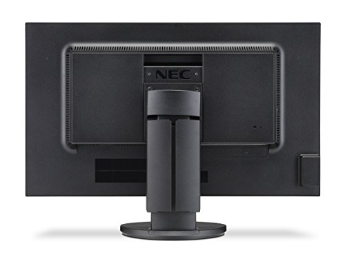 "NEC EA273WMi - Monitor IPS de 27"" 1920 x 1080 (250 CD/m2, 6 ms, DisplayPort, HDMI, VGA), Color Negro"