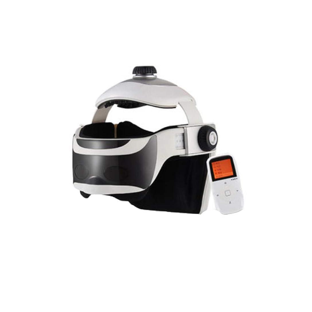 固有のマトリックスシャーマッサージャー - マッサージャーホーム練り頭皮マッサージヘルメット (色 : Wireless version)
