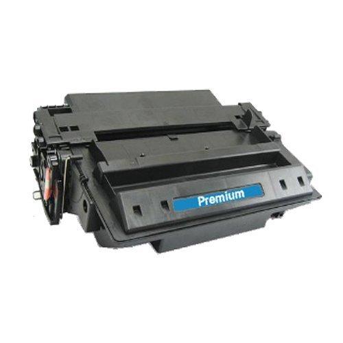 Print-Klex Kompatible Tonerkartusche für HP LaserJet 2400 Series LaserJet 2410 Laser Jet 2410N 2420 2420D 2420DN 2420N 2430DTN 2430N 2430T 2430TN Q6511A HP11A Q6511X HP11x Premium