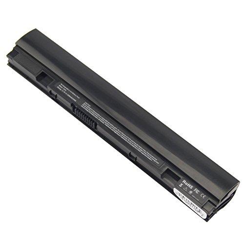 ARyee 2200mAh 11.1V X101 Batería del Ordenador portátil de la batería de para ASUS EEE PC X101 X101C X101CH X101H
