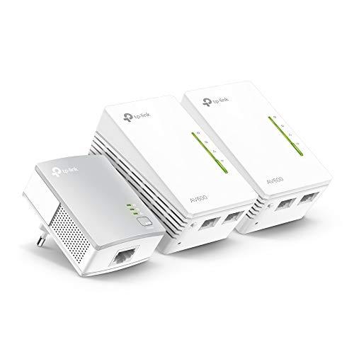 TP-Link TL-WPA4220T KIT - Extensor...