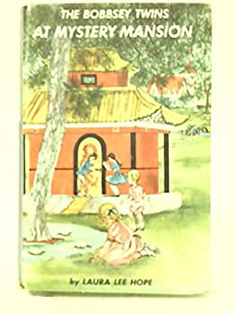 The Bobbsey Twins at Mystery Mansion - Book #38 of the Original Bobbsey Twins