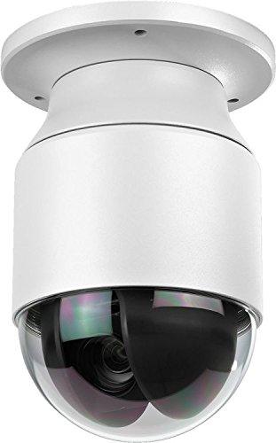 Monacor PTZ Speed Colour Dome Kamera mit Innengehäuse