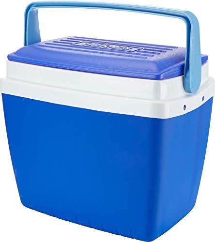 Thermos 165729, Borsa frigo 28 litri, colore: Blu
