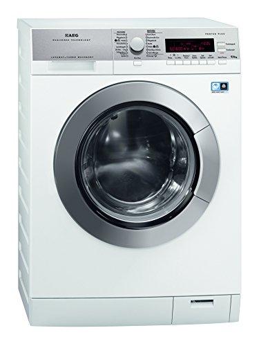 AEG L87695NWD Waschtrockner / 1224 kWh / Wolletrockenprogramm