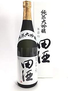 田酒 百四拾(140)純米大吟醸720ml 西田酒造