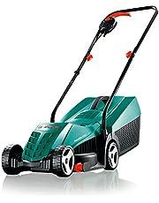 Bosch Home and Garden 0600885B03 Bosch Cortacésped ARM 32, 1200 W, 230 V, 32 cm de anchura de corte