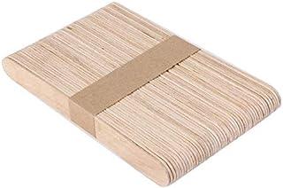 عدد 50 قطعة خشب كبيرة لاستخدامات الواكس