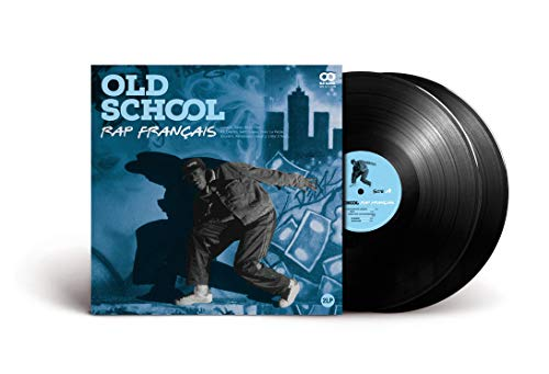 Old School: Hip-Hop [Vinilo]