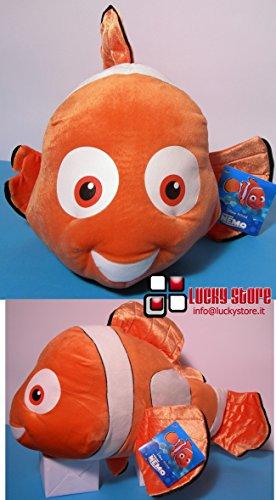 Disney Peluche Le Monde De Nemo 70cm Poisson Pixar