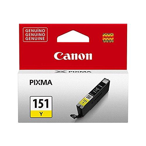 cartucho canon pixma fabricante Canon