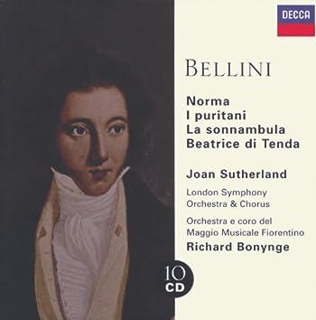 Bellini: Collectors Edition (10 CDs) -