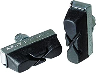 Action Brake PAD Road X-Cut Pair (CARD/10)