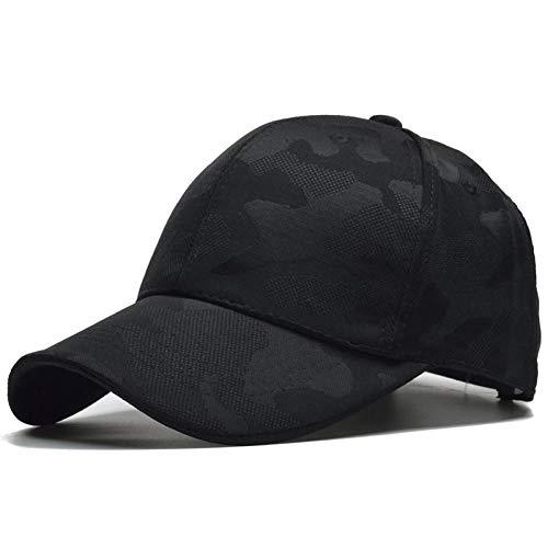 FBXYL camouflage-herfst-winterbaseballmuts-man-art en wijsvrouwen camouflage-cap voor verrekijkers