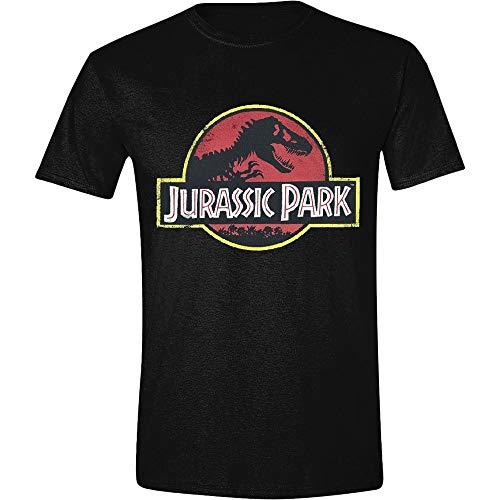 Jurassic Park - Classic Logo - T-shirt | Originele merchandise