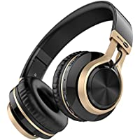 Baseman On Ear Wireless Bluetooth Headphones with Mic