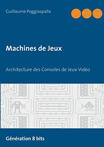 Machines de jeux...