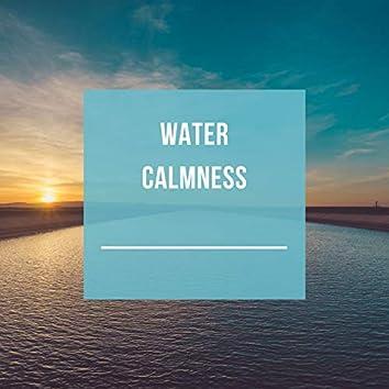 Water Calmness