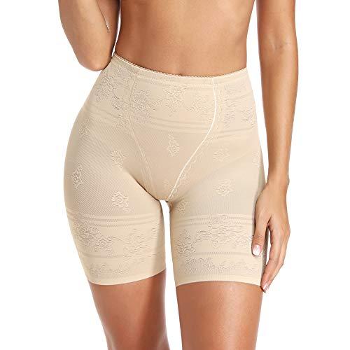 Joyshaper Damen Unterhose Spitze Panty Sicherheits Short Unter Rock Kurz Hose Dehnbare Boyshort für Alle Art von Kleidung