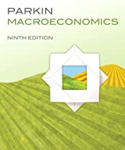 Macroeconomics & MyEconLab Student Access Code Card (9th Edition) by Michael Parkin (2010-12-11)