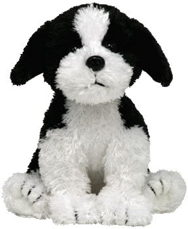 bienvenido a comprar TY Beanie Baby - RIGGINS the Dog Dog Dog (BBOM September 2007) by Ty  descuento de ventas