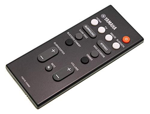 Yamaha FSR78 / ZV289600 Fernbedienung für ATS-2070, YAS-207, ATS-1060, YAS-106