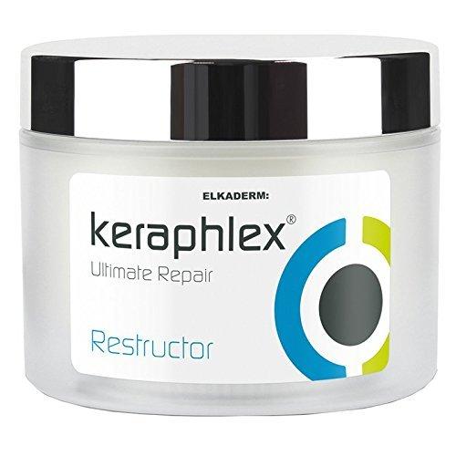 Elkaderm Keraphlex Ultimate Repair Restructor, 1er Pack (1 x 200 ml)
