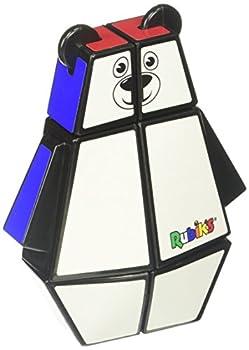 Rubik s Cube Jr  White Bear