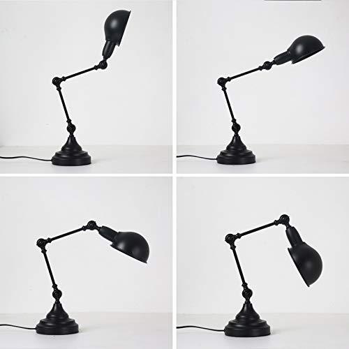 OuXean Lámparas de mesa