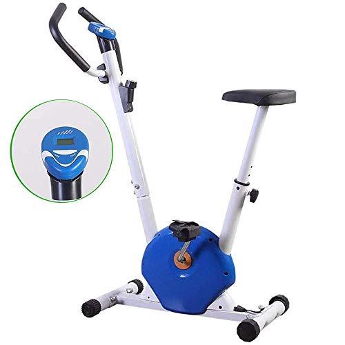 Bicicleta estática de interior Bicicleta dinámica de interior Control magnético Pedal deportivo de interior ultra silencioso Bicicleta estática Mini pedal Bicicleta estática Lcdfitness Motion