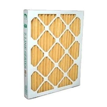 6 Pack 16x25x4 Merv 11 Furnace Filter