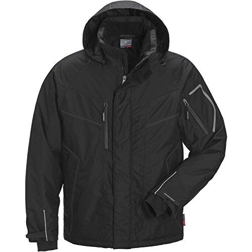Fristads Kansas Workwear 115681 Airtech Winterjacke schwarz 3XL