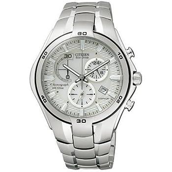 [シチズン]CITIZEN 腕時計 Citizen Collection シチズン コレクション クロノグラフ Eco-Drive エコ・ドライブ VO10-5995F メンズ