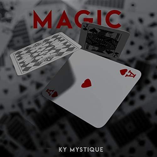 Ky Mystique