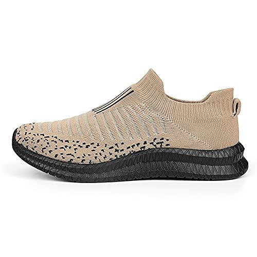 Parcclle Zapatos de baño para hombre y mujer, zapatos de playa, zapatos de agua, zapatos de surf, zapatos de secado rápido, zapatos 5138, color, talla 43 EU