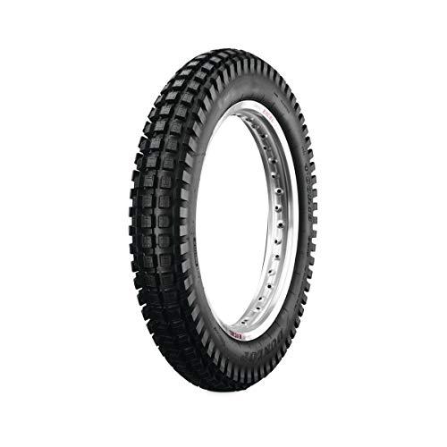 Dunlop D803GP Trials Tire 120/100Rx18 - Neumático para bicicleta (68 m)