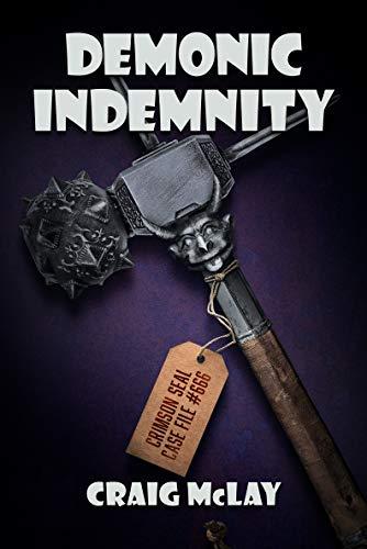 Demonic Indemnity by Craig McLay ebook deal