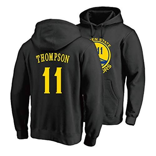 ZGRNB NBA Hombres Camiseta de Baloncesto Golden State Warriors Stephen Curry 30 Jason Thompson 11 Jeff Green 23 Jersey Traje de Entrenamiento para Correr S-5XL