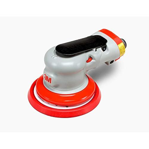 Best Buy! 3M Elite Non-Vacuum Random Orbital Sander, 28583, 5 in, 3/8 in Orbit, 1 per case