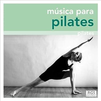 Música Para Pilates