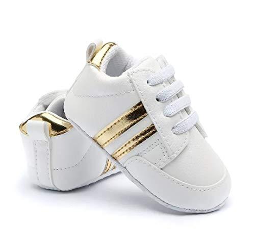 Zapatillas bebé, Primeros Pasos, Unisex, Zapatillas Deportivas para niños y niñas de...
