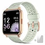 Smartwatch, Reloj Inteligente Impermeable IP68 Hombre Mujer con...