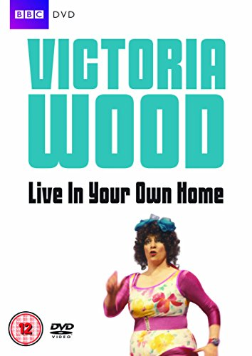 Victoria Wood - Live In Your Own Home [UK Import]