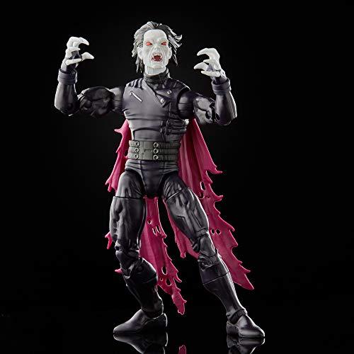Marvel Legends Series - Morbius (Action figure 15 cm da collezione, design eccezionale della Serie Venom)