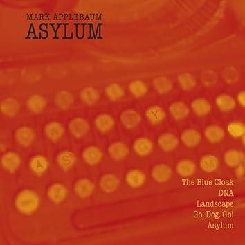 Applebaum, M.: Asylum