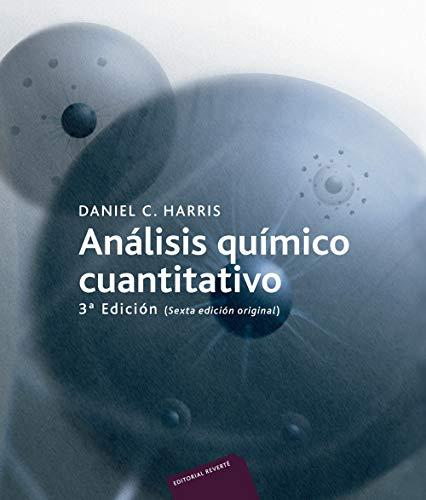 Análisis químico cuantitativo 3 Ed. (impr. digital)