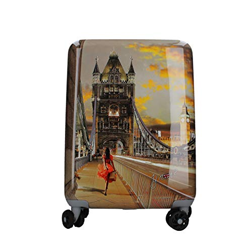 Trolley cabina Ynot? 1001 Londra Tower Bridge